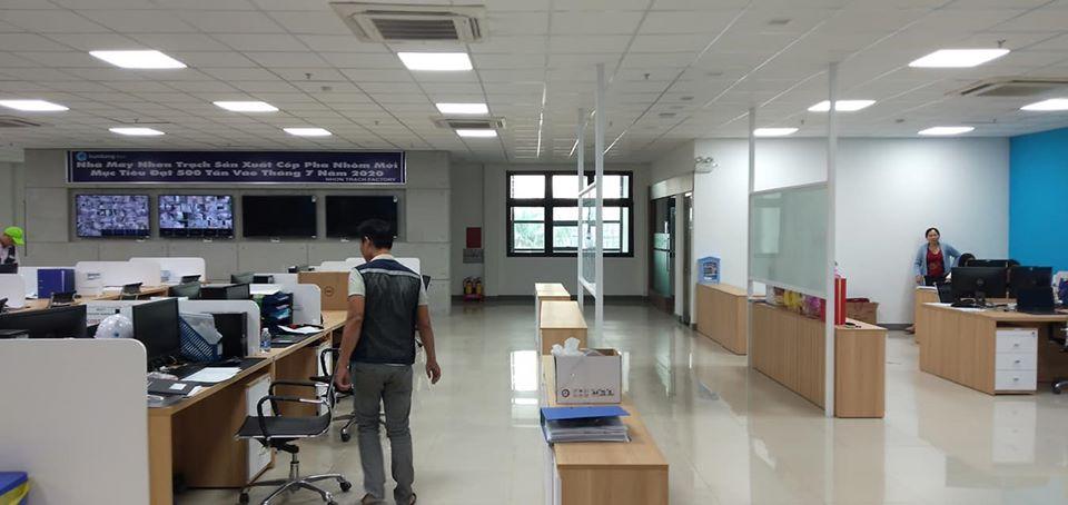 Công Ty KumKang Kind Việt Nam