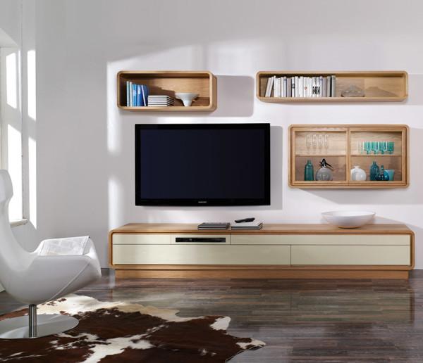 Xưởng sản xuất thiết kế nội thất kệ tivi cổ điển