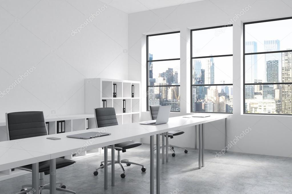 5 xu hướng thiết kế văn phòng