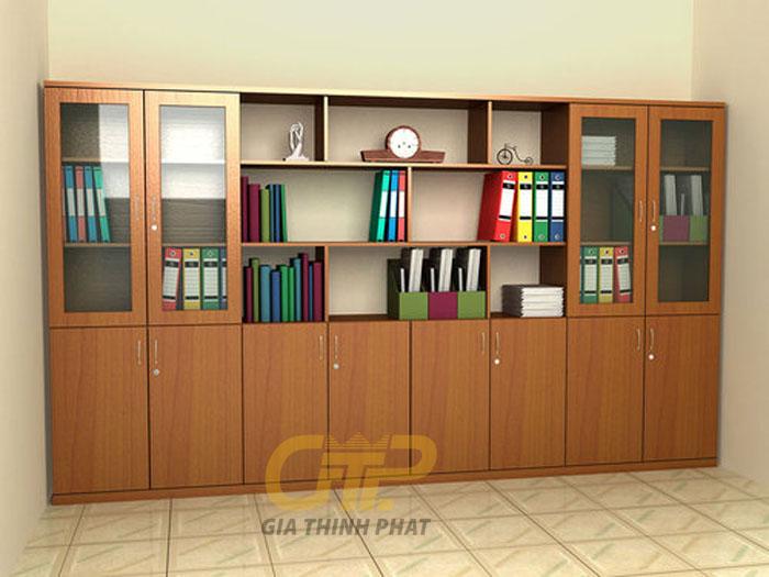 Xưởng sản xuất thiết kế nội thất văn phòng HCM